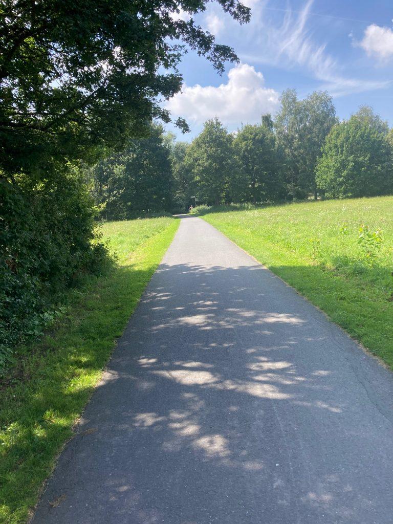 Nordpark Münster
